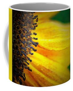 Stamen Velvet Coffee Mug