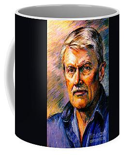 Stan Esson Self Portrait Coffee Mug