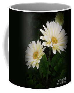Stand By Me Gerber Daisy Coffee Mug