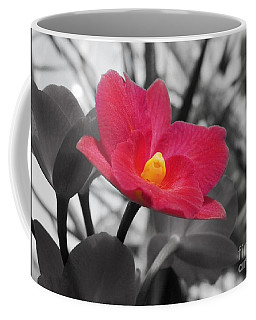 Stand Out Beauty Coffee Mug by Kristine Merc
