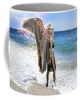 Stand Your Ground I Am With You Coffee Mug