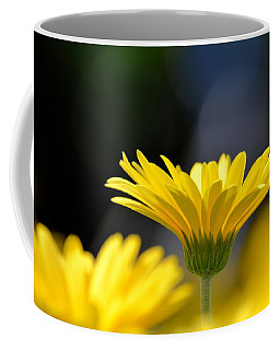 Standing Above The Rest Coffee Mug