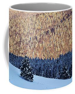 Standing Alone Coffee Mug