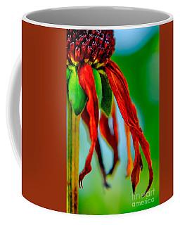 Standing Bright Coffee Mug