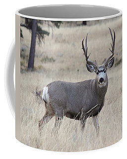 Standing Proud Coffee Mug