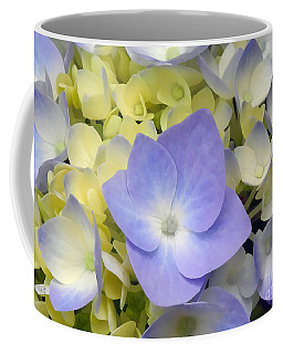 Stands Out In A Crowd Coffee Mug