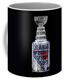 Stanley Cup 4 Coffee Mug by Andrew Fare