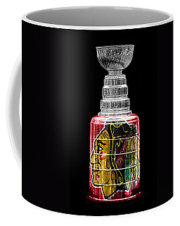 Stanley Cup 6 Coffee Mug by Andrew Fare