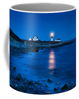 Star Beacon Coffee Mug