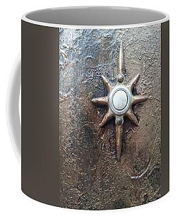 Star Doorbell Coffee Mug