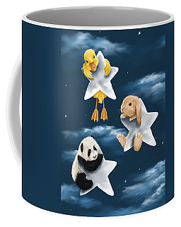 Star Games Coffee Mug