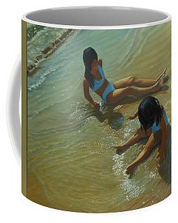 Star Maker Coffee Mug
