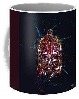 Star Spirits - The Rain God Ngai Coffee Mug