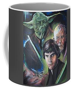 Star Wars Medley Coffee Mug