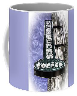 Starbucks - Ballard Coffee Mug