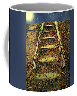 Starclimb Coffee Mug