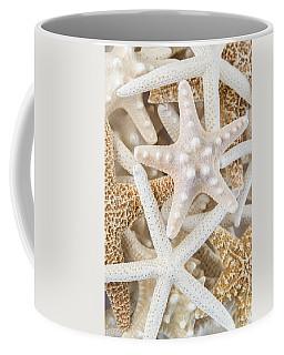 Starfish 2 Coffee Mug