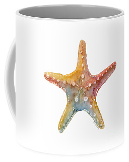 Shell Coffee Mugs
