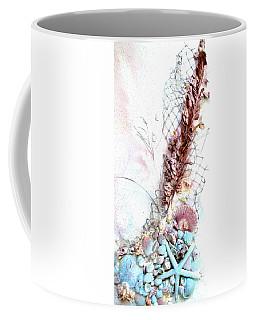Starfish Is The Star Coffee Mug