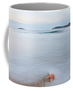 Starfish Coffee Mug