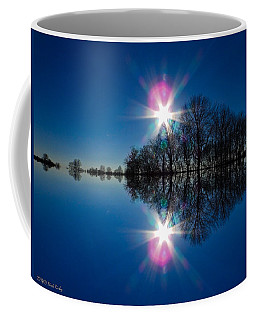 Starflection Coffee Mug
