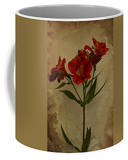 Stargazers On Paper Coffee Mug