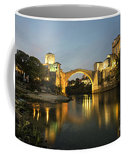 Mostar Coffee Mugs