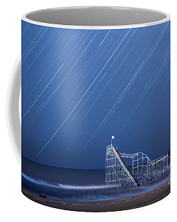 Starjet Under The Stars Coffee Mug