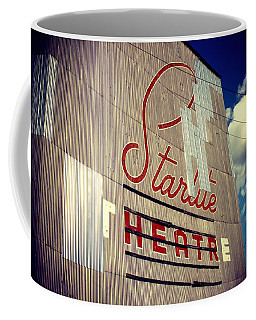 Starlite  Coffee Mug by Trish Mistric