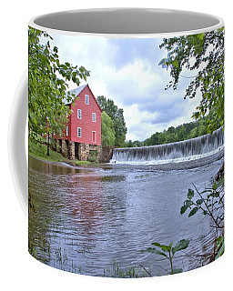 Starrs Mill Coffee Mug