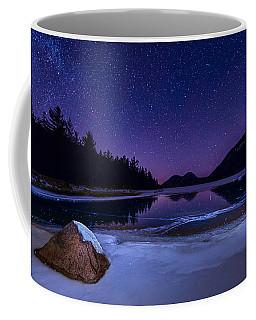 Stars On Ice Coffee Mug