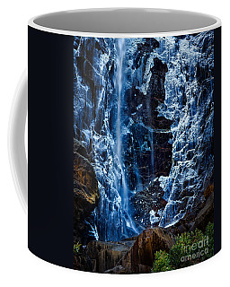 Start Of Spring Bridalvail Fall Coffee Mug