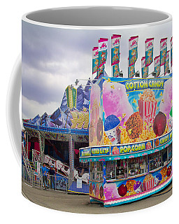 Coffee Mug featuring the photograph State Fair by Steven Bateson