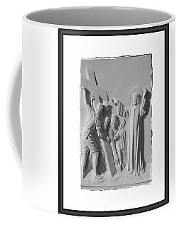 Station I I Coffee Mug
