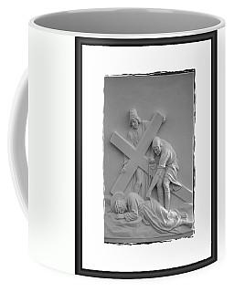 Station I X Coffee Mug