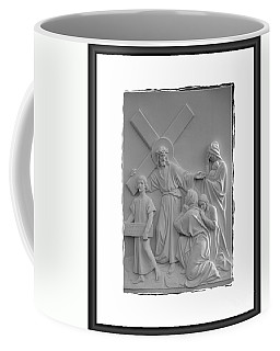 Station V I I I  Coffee Mug