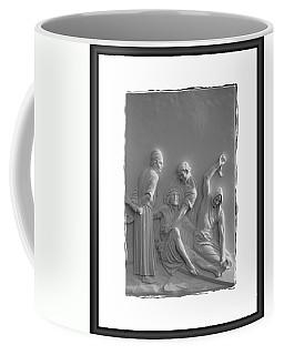 Station X I Coffee Mug