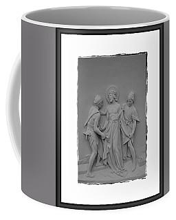 Station X Coffee Mug