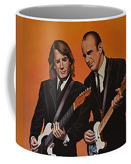 Traffic Coffee Mugs