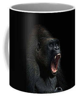 Stay Away Coffee Mug