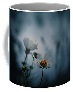 Coffee Mug featuring the photograph Stay With Me A While by Rachel Mirror