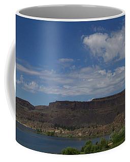 Steamboat Rock Coffee Mug