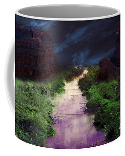 Steamy Creek Coffee Mug