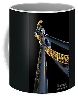 Steel Venom Coffee Mug