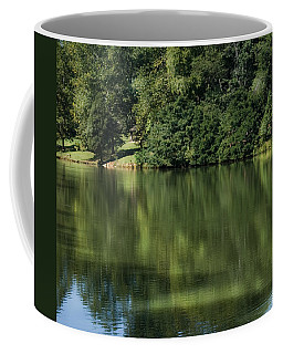 Steele Creek Park Reflections Coffee Mug