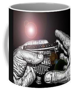 Steelworker's Blues Coffee Mug