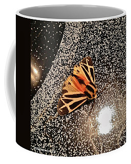 Step Into The Light Coffee Mug