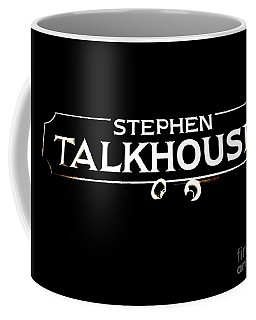 Stephen Talkhouse Coffee Mug
