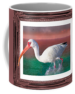 Stepping Out Coffee Mug