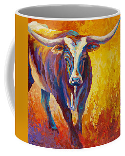 Longhorns Coffee Mugs